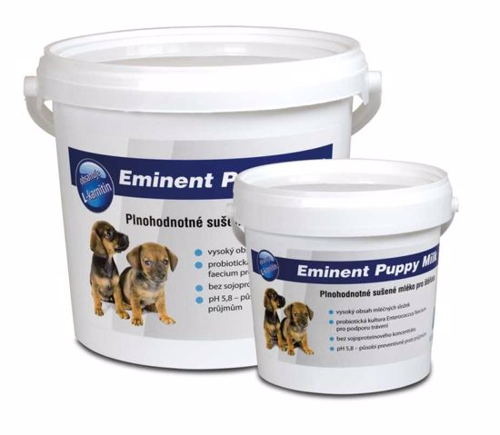 Eminent Puppy sušené mlieko 500 g