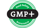 GMP kvalita krmiva Granule Bardog