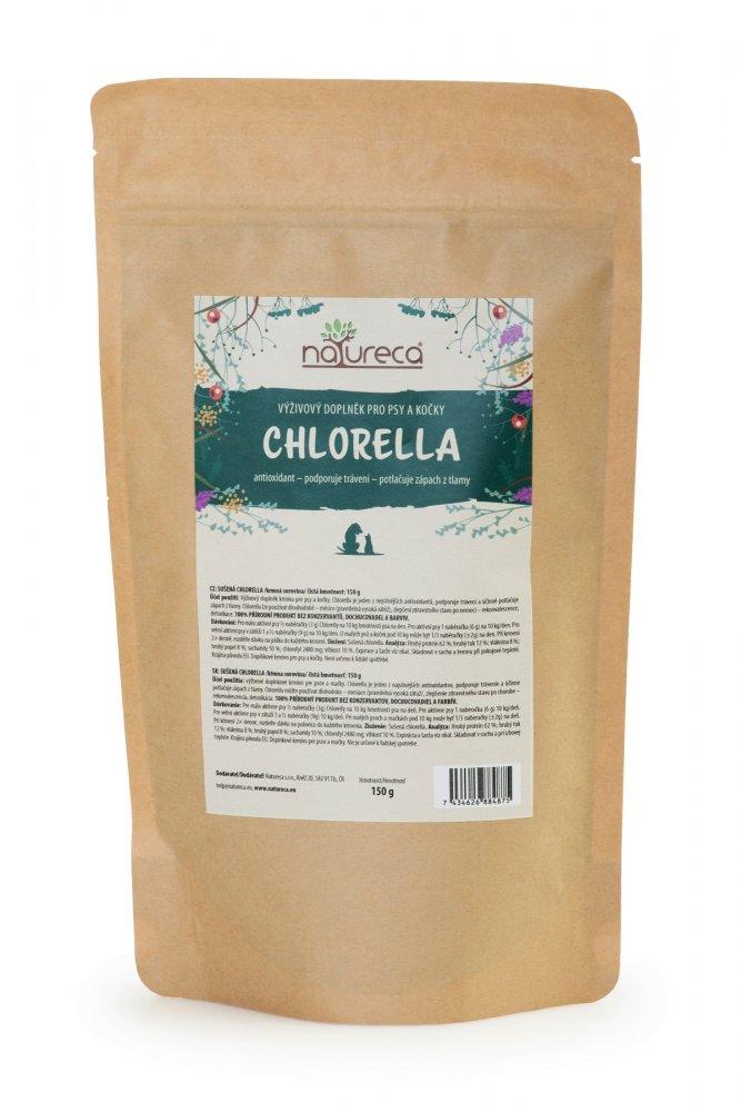 Chlorella 150gr