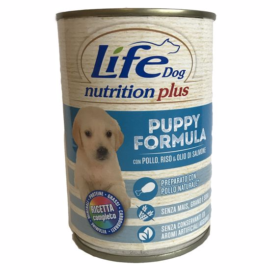 Lifedog puppy 400g