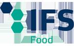 IFS Food certifkát Grabule Bardog